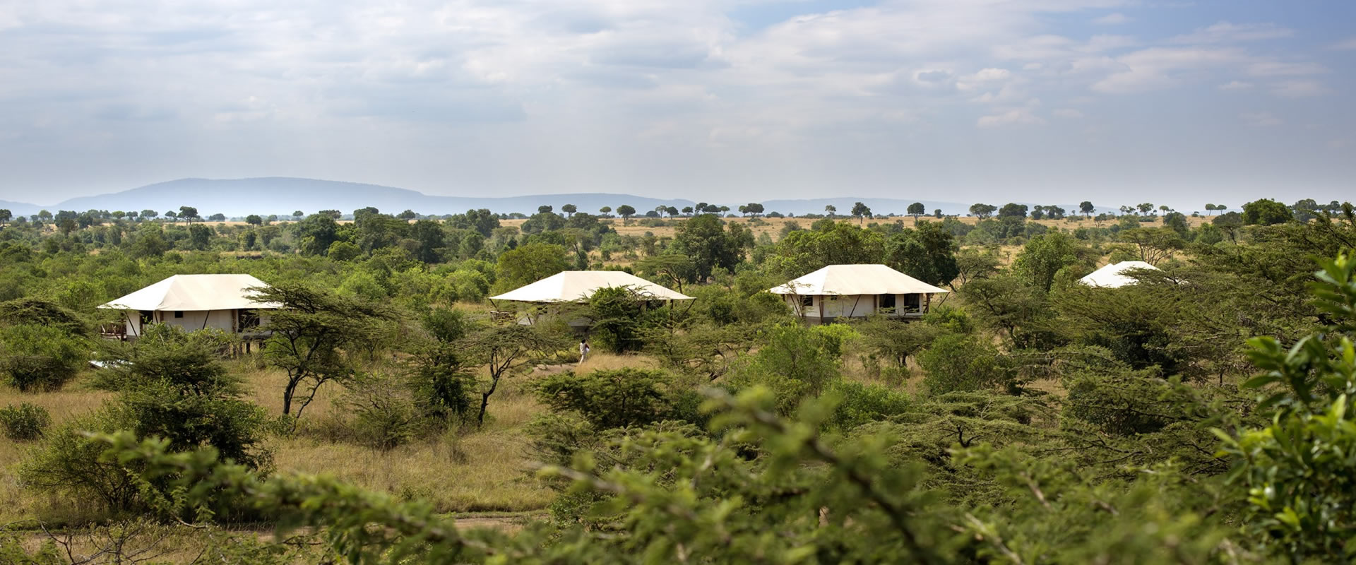 5 days maasai mara encoutner with flights